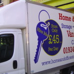 removals self storage cheap van hire weston super mare