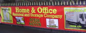 Cheap House Removals Weston super Mare Van Hire