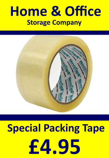 Home & Office Tape