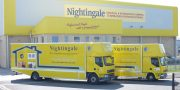 Nightingale Truck 1